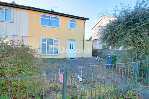 3 bedroom semi-detached house for sale - Goodwick Road, Rumney, Cardiff