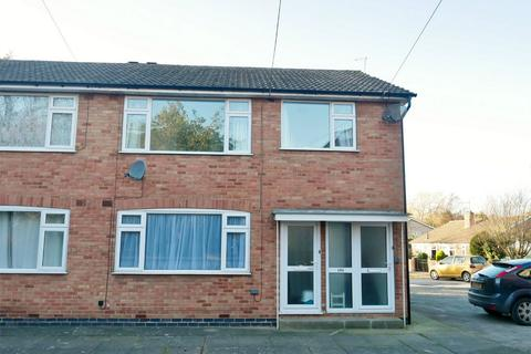 2 bedroom flat for sale - Tadcaster Road, Dringhouses, York