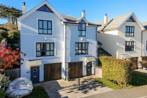 3 bedroom townhouse for sale - Loring Road, Salcombe, Devon, TQ8