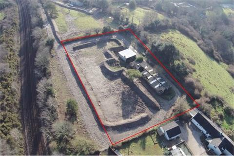 Land for sale - Tomperrow PLOT 2, Nr. Truro
