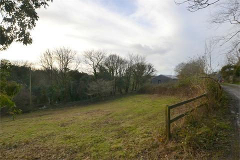 Land for sale - Tomperrow PLOT 3, Nr. Truro