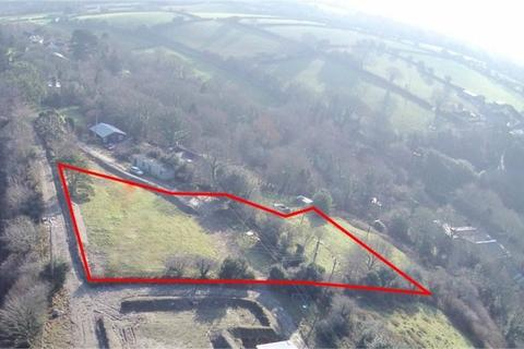 Land for sale - Tomperrow PLOT 1, Nr. Truro