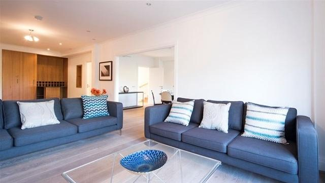 Swell Strathmore Court 143 Park Road London 4 Bed Flat Share Download Free Architecture Designs Scobabritishbridgeorg
