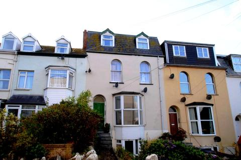 1 bedroom apartment to rent - Springfield Road, Ilfracombe