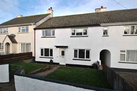4 bedroom terraced house for sale - Capern Road, Bideford