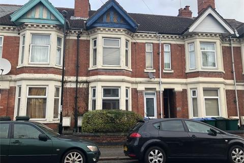 6 bedroom terraced house for sale - Clara Street, Stoke, COVENTRY, West Midlands