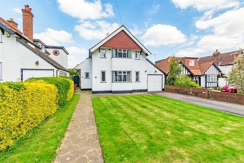 3 bedroom detached house to rent - St James Walk, Richings Park, Buckinghamshire