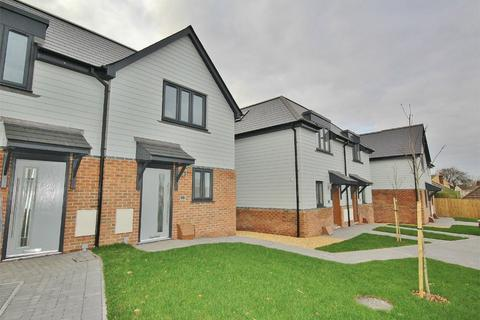 2 bedroom semi-detached house for sale - The Ashes, Rossmore Road, Parkstone, POOLE, Dorset