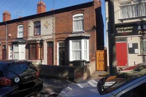 3 bedroom terraced house to rent - Beacon Street, Chuckery, Walsall, WS1 2DL
