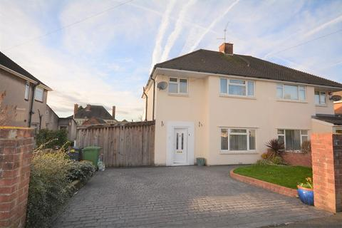 3 bedroom semi-detached house for sale - Langport Avenue, Llanrumney, Cardiff, Cardiff. CF3