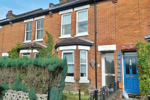 3 bedroom terraced house to rent - Trafalgar Road, Freemantle, Southampton, SO15 3ED