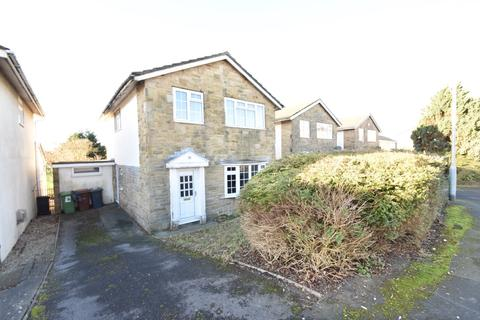 4 bedroom detached house for sale - St Johns Close, Aberford