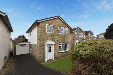 4 bedroom detached house to rent - St Johns Close, Aberford