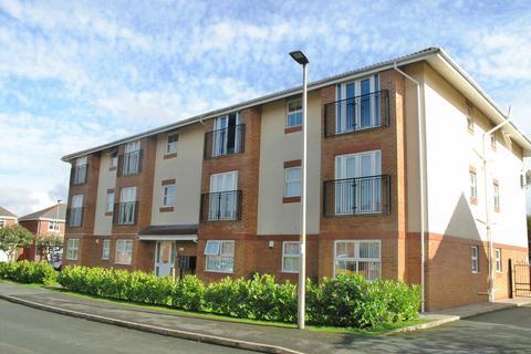 2 bedroom apartment to rent - Weavermill Park ,Ashton In Makerfield, Wigan,WN4 9EZ