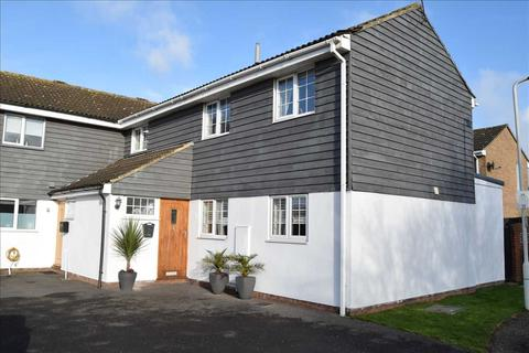 4 bedroom semi-detached house for sale - Paddock Drive, Springfield, Chelmsford