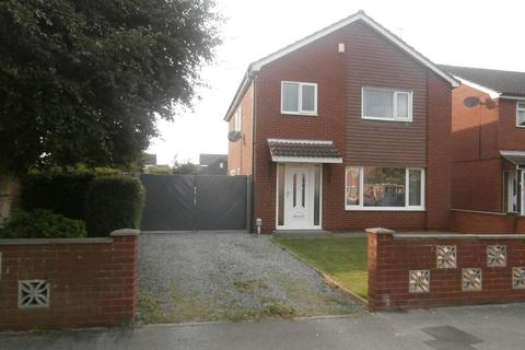 4 bedroom detached house for sale - Lambwath Road, Hull