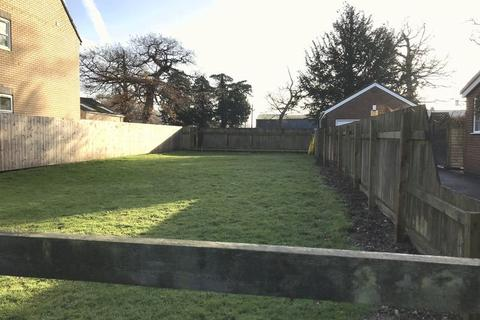 Land for sale - Wadsworth Avenue, Hull