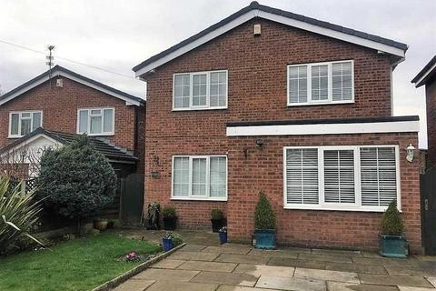 3 bedroom detached house for sale - Fields End, Huyton, Liverpool