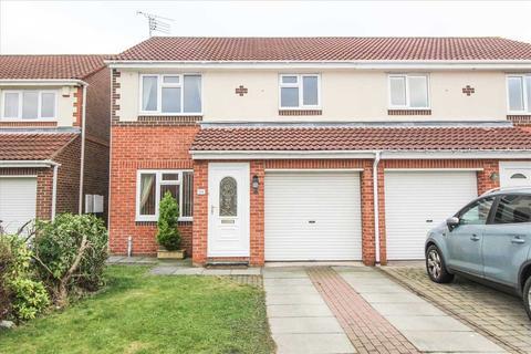 3 bedroom semi-detached house to rent - Fern Avenue, Cramlington