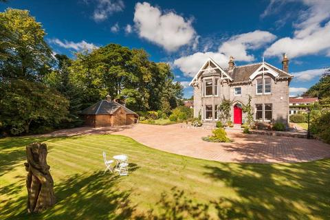 6 bedroom detached house for sale - Struan Park, 33 Perth Road, Milnathort