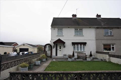 3 bedroom semi-detached house to rent - Caeglas, CROSS HANDS, Llanelli