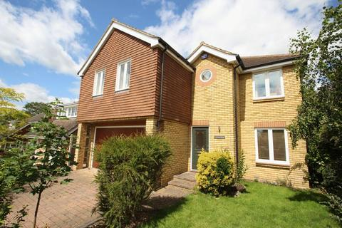 5 bedroom detached house for sale - Wells Close, Tonbridge