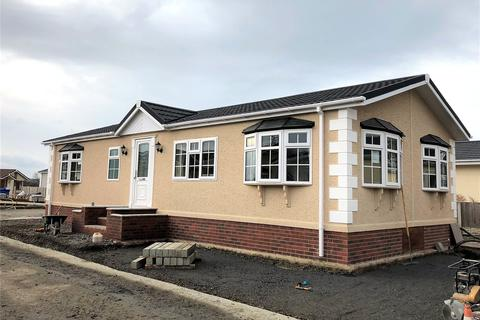 2 bedroom bungalow for sale - Tavern Park, Forden, Welshpool, Powys