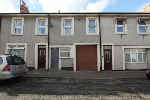 2 bedroom apartment - Glebe Street, Penarth