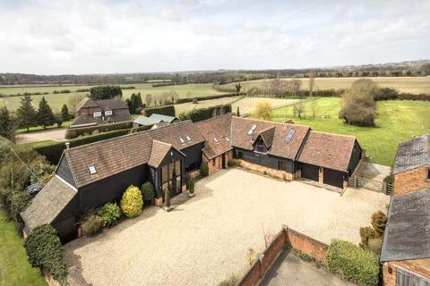7 bedroom detached house for sale - Swallowfield Road, Arborfield, Berkshire, RG2