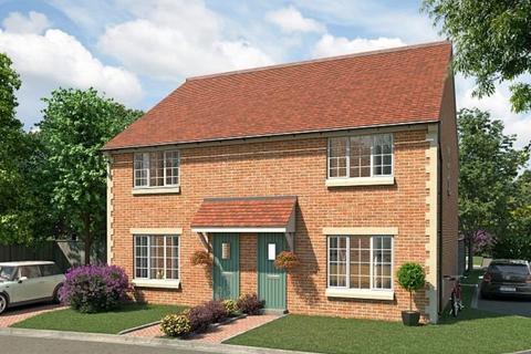 3 bedroom semi-detached house for sale - Faringdon