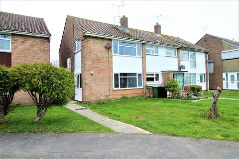 3 bedroom end of terrace house for sale - Elm Grove South , Barnham, Bognor Regis, West Sussex. PO22 0EJ