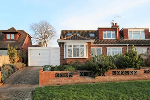 4 bedroom property for sale - Carden Hill, BN1