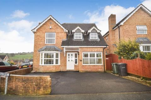 5 bedroom property for sale - Magnolia Drive, Bradford