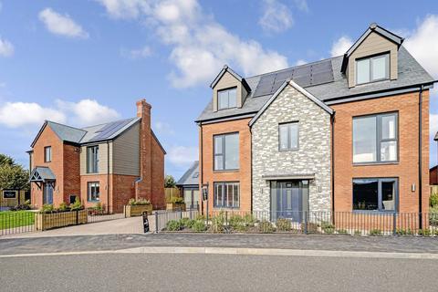 5 Bedroom Detached House For Sale Exeter Road Topsham Devon
