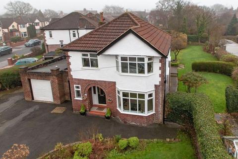 4 bedroom detached house for sale - Buckingham Road, Cheadle Hulme