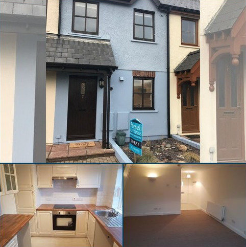 2 bedroom terraced house to rent - Newly redecorated and upgraded property, Maes Y Myncah, St Davids