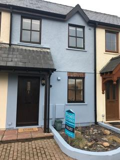 2 bedroom terraced house to rent - , Maes Y Mynach, St Davids