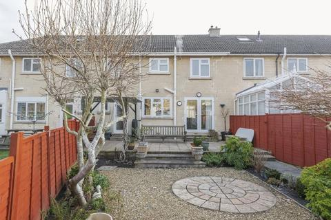 4 bedroom terraced house for sale - Southdown Road, Bath