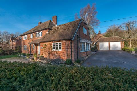 5 bedroom detached house for sale - Chillandham Lane, Itchen Abbas, Winchester, Hampshire