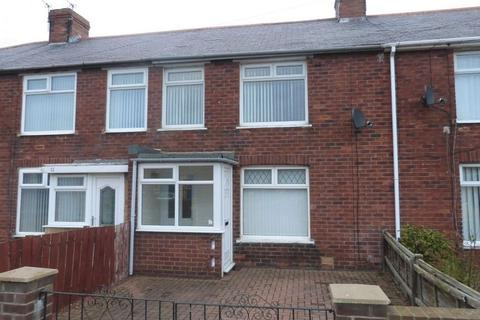 3 bedroom terraced house to rent - Woodhorn Crescent, Newbiggin-By-The-Sea,