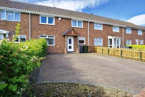 3 bedroom terraced house for sale - West Farm Wynd, Longbenton