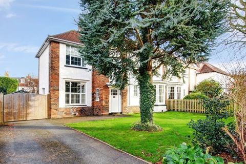 4 bedroom semi-detached house for sale - Cardigan Road, Henleaze