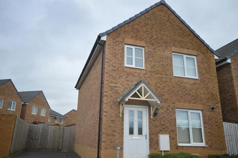3 bedroom detached house to rent - Llys Tre Dwr, Bridgend CF31 3BH