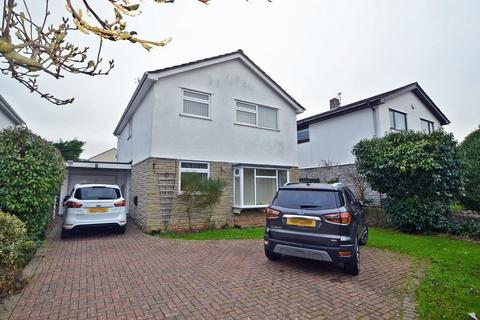 4 bedroom detached house to rent - Within walking distance of Yatton High Street