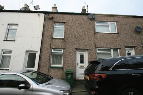 1 bedroom terraced house for sale - Caernarfon, Gwynedd