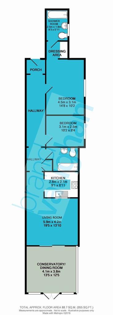 Floorplan: Picture 21
