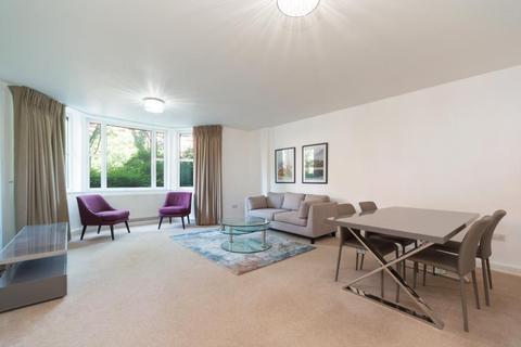 2 bedroom flat to rent - MARLBOROUGH PLACE, ST JOHN'S WOOD, NW8