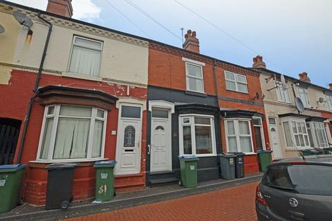 3 bedroom terraced house to rent - Capethorn Road, Smethwick
