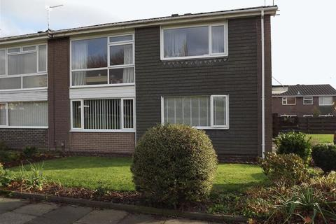 2 bedroom ground floor flat for sale - Gresham Close, Cramlington