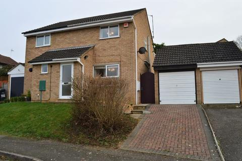 2 bedroom semi-detached house for sale - Chatsworth Avenue, Northampton